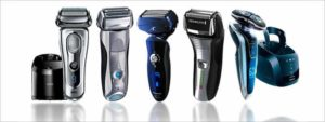 Best electric shaver August 2017