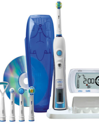 Best Electric Toothbrush 2017