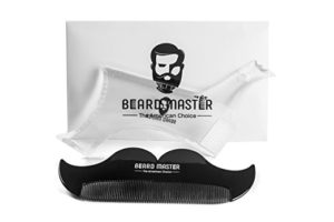 beard line shaping tool